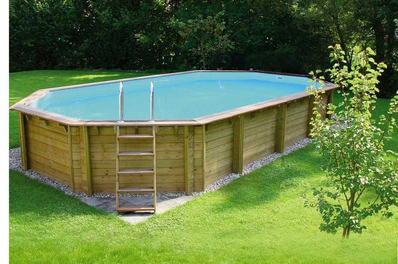 Opzetbaden bij cornerstone for Opbouw zwembaden